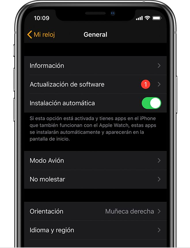 Actualización de software del iPhone 1.0.1: Mi experiencia