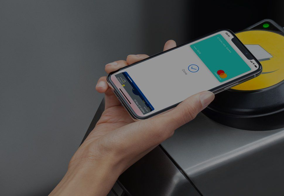 Cómo usar el Tránsito Express con Apple Pay en el iPhone y Apple Watch