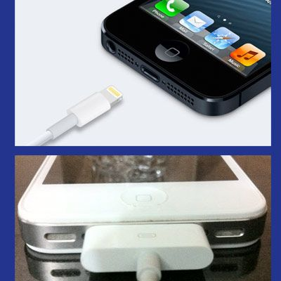 Conectores de iPhone, Go Wireless