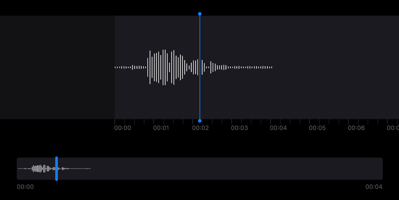 Cómo crear y utilizar notas de voz en Apple Watch