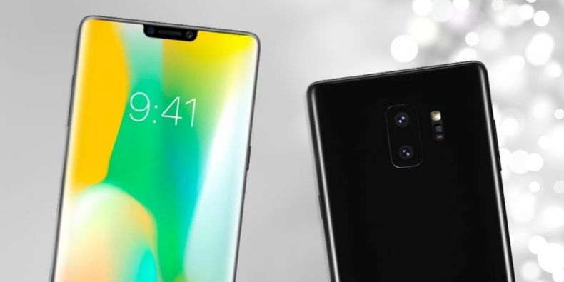 Samsung Galaxy Note 10 May Pack Sensor de cámara ISOCELL de 64 MP
