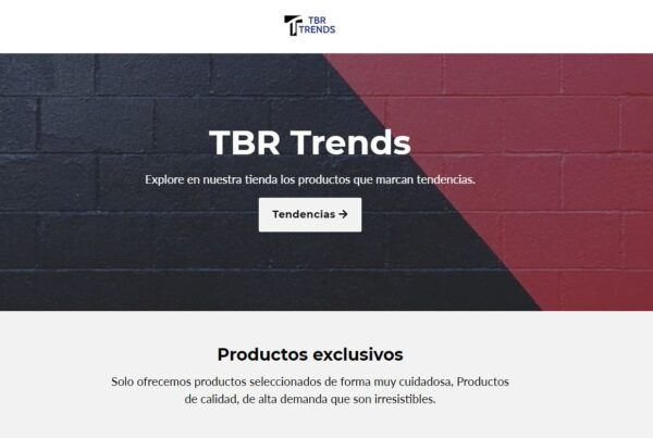 opiniones tbr trends