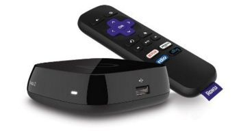 Roku streaming media player android